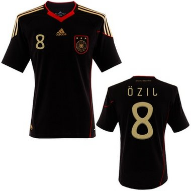 new products order online shoes for cheap Schwarzes DFB Trikot - DFB Auswärtstrikot 2018