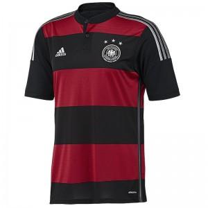 Das neue DFB Auswärts Trikot 2014