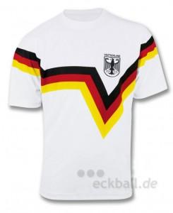 Weltmeister DFB Trikot 1990