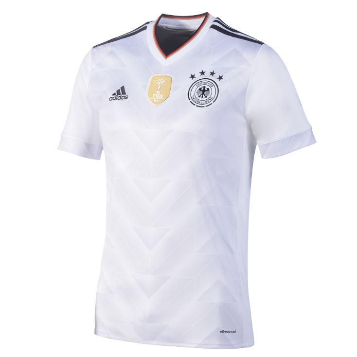 Das neue DFB Trikot zum Confed Cup 2017