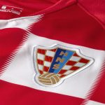 Wie viele WM Sterne hat Kroatien beim Fußball auf dem Trikot?
