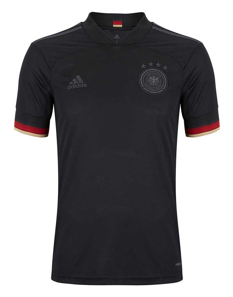 Das neue DFB Away Trikot 2020 zur Fußball EM 2020 - wie sieht es aus?